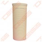 Izostatinės keramikos įdėklas, 0,66