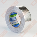 Juosta aliuminio armuota lipni 50mm/40m