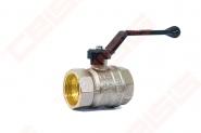 Rutulinis ventilis ilga rankena v/v 1/1 4'' LD (4/-)