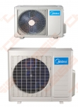 Multi Split (Inventer) oro kondicionierius MIDEA 2 jungčių - 2,1 /5,6 kW (Išorinis blokas )