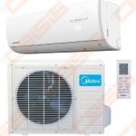 Split (Inventer) oro kondicionierius MIDEA FAIRWIND (Vidinis ir išorinis blokas )
