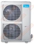 Kasetinis Multi Split (Inventer) oro kondicionierius MIDEA MOU-24FN8-QD 7,0/7,4 kW (Išorinis blokas )