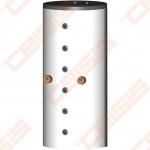Akumuliacinė talpa DRAŽICE NADO v7; Įmontuotas 200l vandens šildytuvas