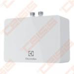 Momentinis elektrinis vandens šildytuvas Electrolux Aquatronic