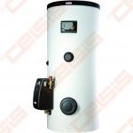 Greitaeigis vandens šildytuvas DRAŽICE OKC 300 NTRR/SOLAR SET (10 bar) (tinkamas saulės kolektoriui)