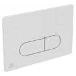 Mygtukas WC nuleidimo Ideal Standard Oleas SmartFlush M1, baltas