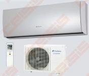 Šilumos siurblys Oras-Oras/ Oro kondicionierius FUJI ELECTRIC LT serija (Vidinis ir išorinis blokas)