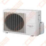 Šilumos siurblys Oras-Oras/ Oro kondicionierius DAIKIN RXL-M3 be judesio jutiklių (išorinis blokas)