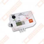 Elektroninis siurblio valdiklis. Gali būti naudojamas prie dujinių arba kieto kuro katilų