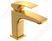 Maišytuvas praustuvui bronza