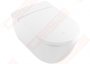 Komplektas WC Viclean-I100 direct-flush + pajungimas