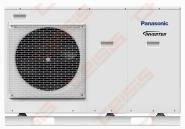 Monoblokas PANASONIC 5 kW 230V tenas 3kW