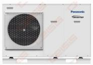 Monoblokas PANASONIC 7 kW 230V tenas 3kW