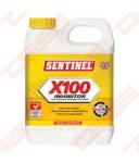 Inhibitorius šildymo sistemai Sentinel X100