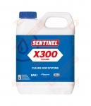 Ploviklis naujoms šildymo sistemoms Sentinel X300 1L