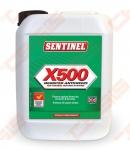 Antifrizas su inhibitoriumi šildymo sistemai Sentinel X500