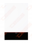 Katilas dujinis Vitodens 200-W B2KF 25kW, kombinuotas