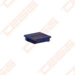 Plastikinis dangtelis NICZUK METALL-PL montažiniam profiliui A