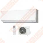 Sieninis oro kondicionierius FUJI ELECTRIC LM serija (išorinis/vidinis blokai)