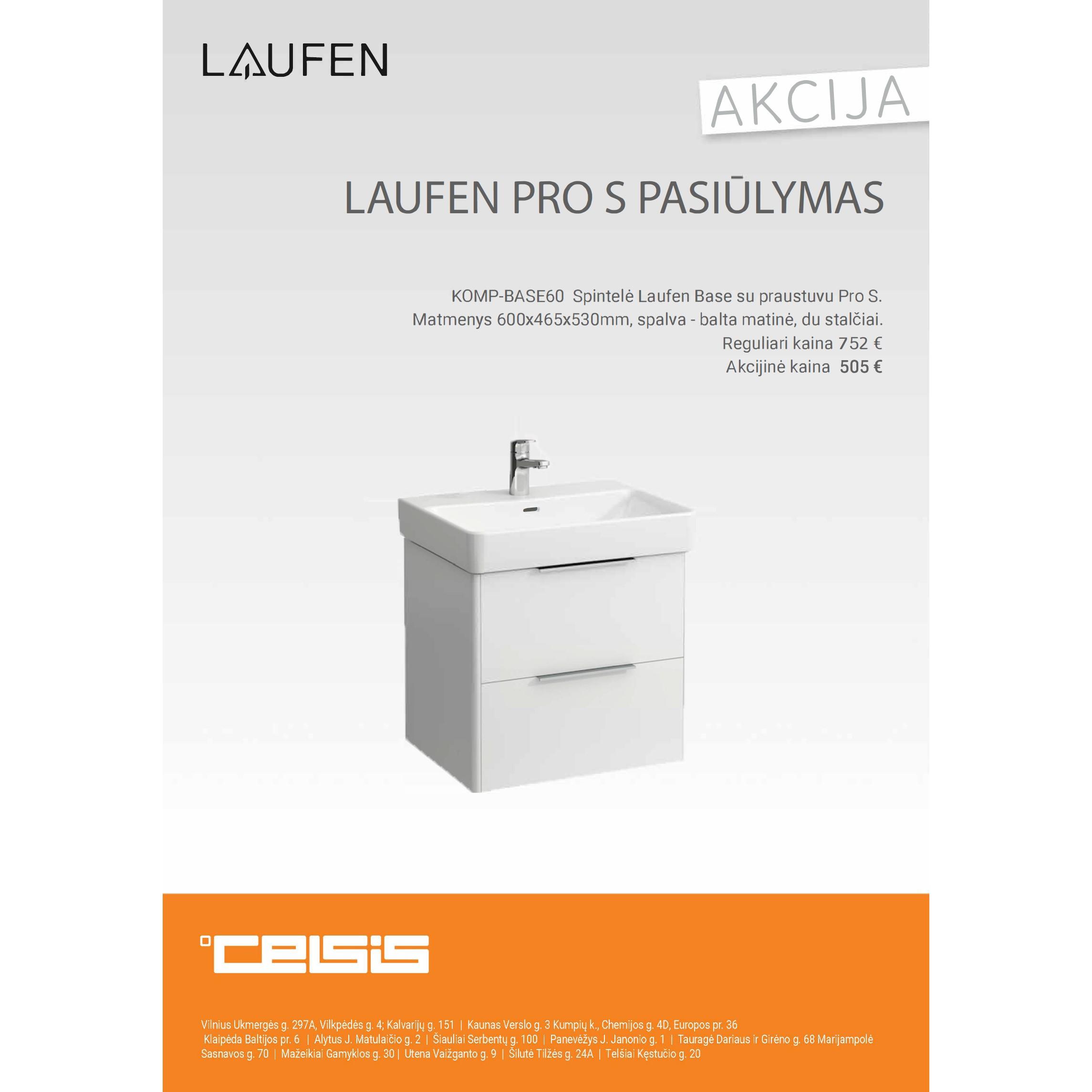 VISOMS BALTECO VONIOMS -25% NUOLAIDA
