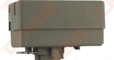 Srautų skirstymo pavara LK525 EMV-110M 230V – Molex