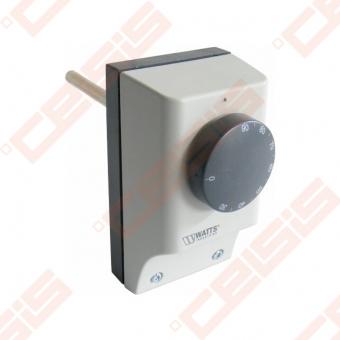 Įleidžiamas termostatas WATTS TC100/AN; 30-90°C