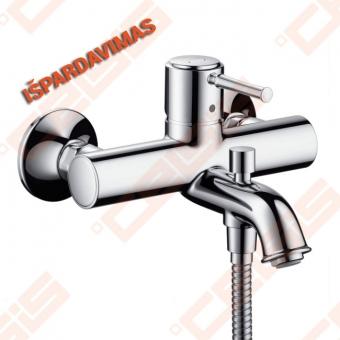 Vonios/dušo maišytuvas HANSGROHE Talis Classic