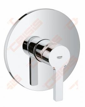 Dekoratyvinė dalis potinkiniam dušo maišytuvui GROHE