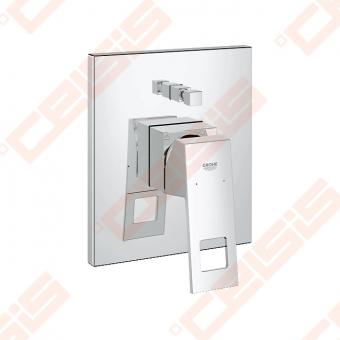Potinkinio vonios/ dušo maišytuvo dekoratyvinė dalis GROHE Eurocube