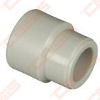 Jungtis FV-PLAST PPR Dn110 x 90 (redukcinė)