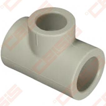 Trišakis FV-PLAST PPR Dn20 x 16 x 20 (redukcinis)