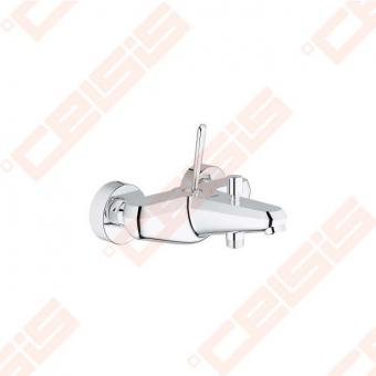 Maišytuvas voniai/dušui GROHE Eurodisc Joystick