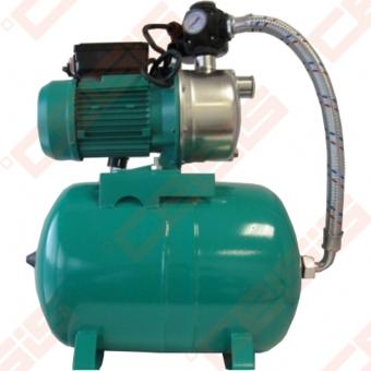 Vandens tiekimo sistema 25L Wilo-HWJ 203-X EM 25L; 1~230V; 0,75kW