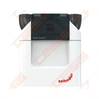Įrenginys ZEHNDER ComfoAir Q350 TR (Entalpinis)