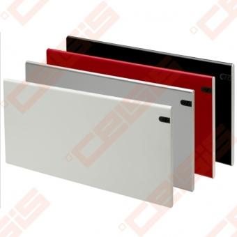 ADAX Elektrinis radiatorius NEO NL 06 KDT Silver (200x870x84)