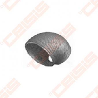 Lankstus ortakis Combiflex PVC D=102 L-10M