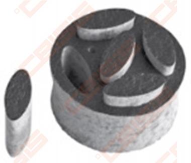 Slopinimo reguliavimo elementas INNO-125-RP