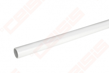 Daugiasluoksnis vamzdis FRӒNKISCHE PE-X/AL/PE Dn40x3.5mm (strypas - 5 m)