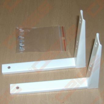 Kojelės ADAX TFL (155x175) radiatoriams serijomis NL, TLO