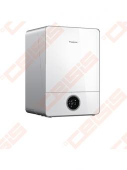 Vienos funkcijos dujinis kondensacinis katilas Bosch CONDENS 9000i GC 9000iW 20E; 2,7-20kW