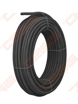 Apsauginis vamzdžio šarvas FRӒNKISCHE Dn26x3.0mm, juodos spalvos