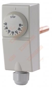 Termostatas įleidžiamas CEWAL 30-90*C