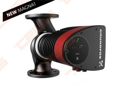 siurblys Grundfos Magna1 32-120 F 220mm
