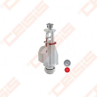 Nuleidimo mechanizmas ALCA PLAST su dvigubu mygtuku