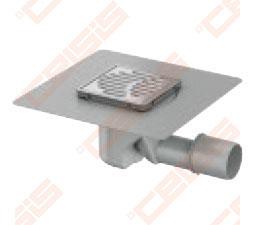 Dušo trapas ACO MG 10,5 x 10,5 cm, H - 96 mm