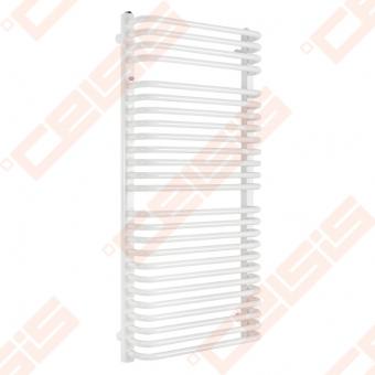 Rankšluosčių džiovintuvas GORGIEL KSIAZE 1100/560, baltas