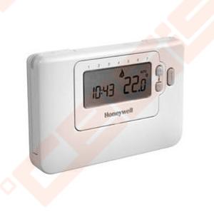 Patalpos termostatas CM700, programuojamas savaitei, 6 temperatūros nustatymai parai. Nustatymas 5°C-35°C