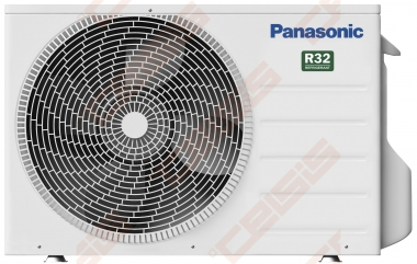 Blokas Išorinis Panasonic FZ 3,5/4,0kW