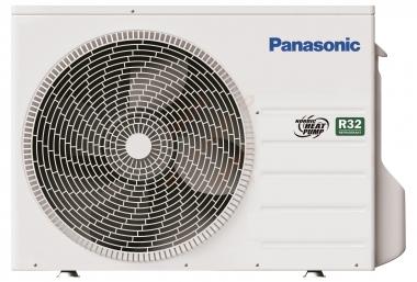 Išorinis blokas Panasonic NZ 3,5/4,0 kW