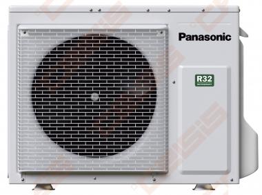 Išorinis blokas Panasonic NZ 5,0/5,8 kW